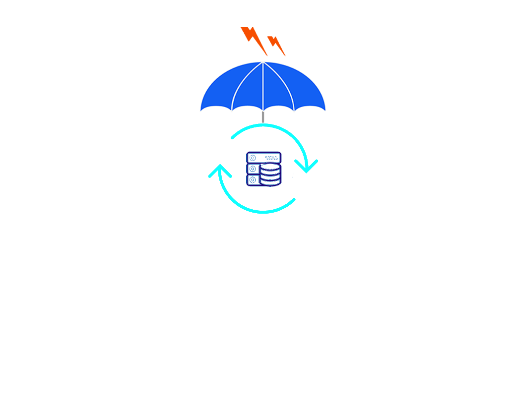 Disaster Recovery Hover