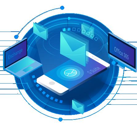 cloud email v3